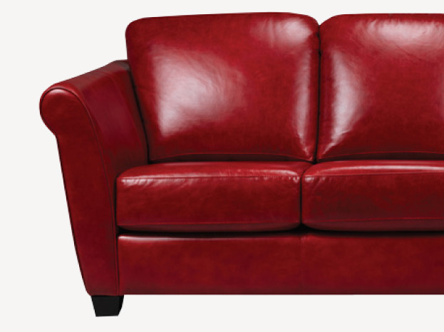Leather Furniture Design Resources - LeatherCraft provides custom design options, leather furniture customization for Living Room Leather Furniture, Leather Sofa, Leather Sectionals, Top Grain Leather Sofa located in Toronto, Ontario