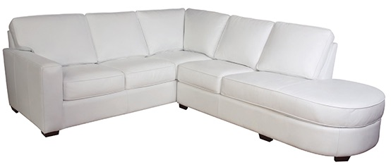 Easy Living Collection with highest levels of customization by Leather Furniture Manufacturer based in Toronto, Canada